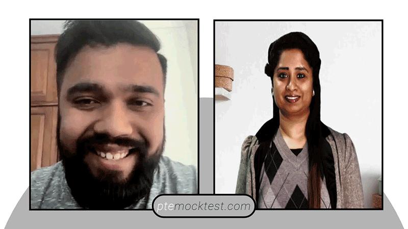 Saurabh Testimonial Video