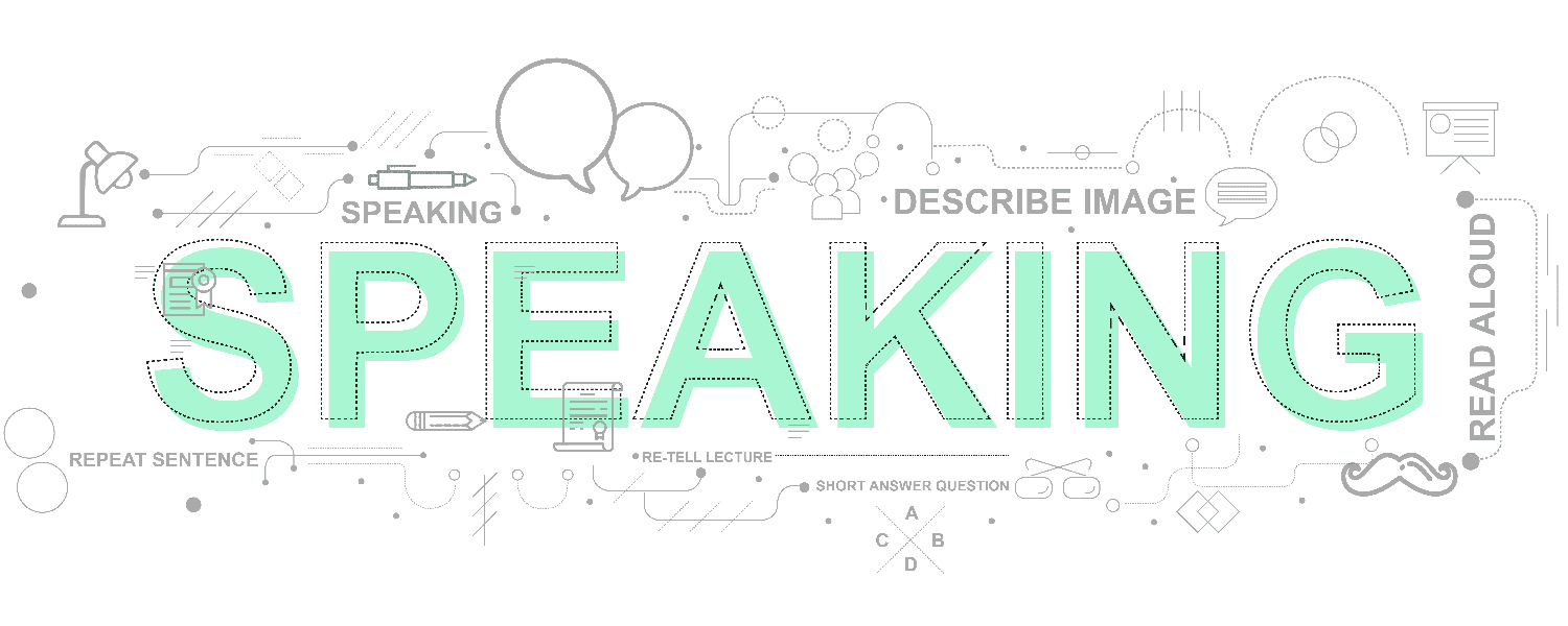 PTE Speaking Task Types